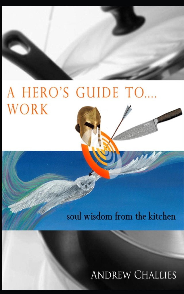 A Hero's Guide to.. Work